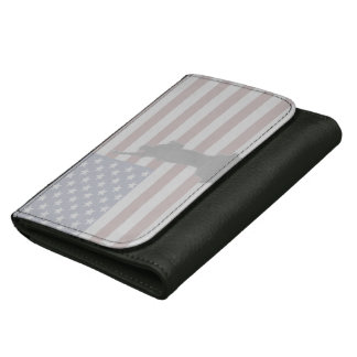 Wallets USA Americana American Flag Patriotic 2
