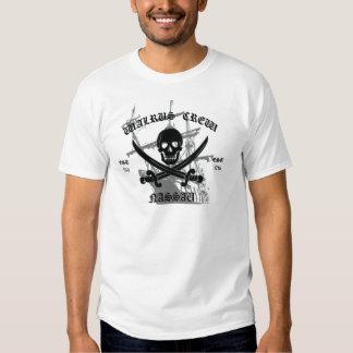 Walrus Crew T-shirts