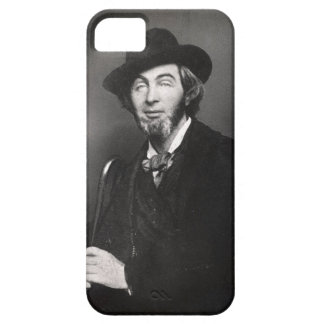 Walt Whitman Age 30 New York City Barely There iPhone 5 Case