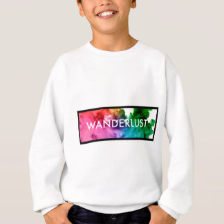 Wanderlust Sweatshirt