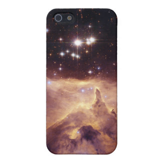 War and Peace Nebula Pismis 24 iPhone 5/5S Cover