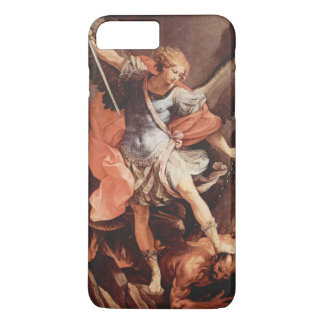 War in Heaven (Angel v Demon) iPhone 8 Plus/7 Plus Case