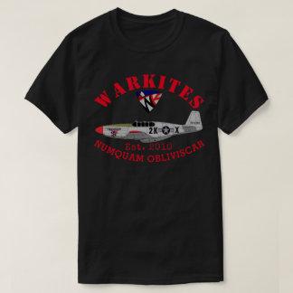 Warkites Est 2010 T-Shirt