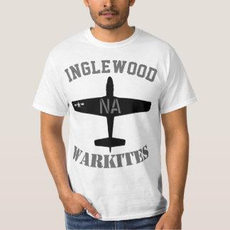 Warkites P-51 Inglewood T-Shirt