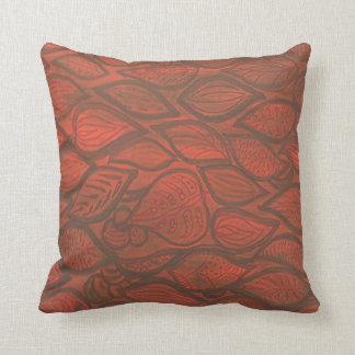 Warm fall American MoJo Pillows