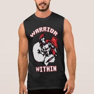 Warrior Within Sleeveless Shirt