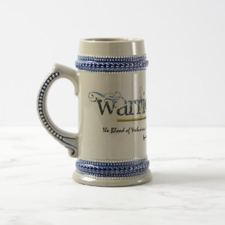 WarriorsCreed Speaking Life Steins