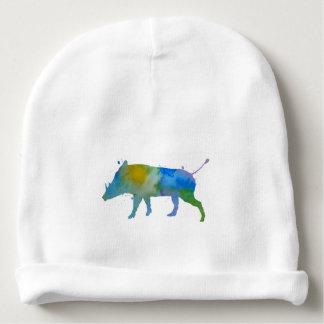Warthog Baby Beanie