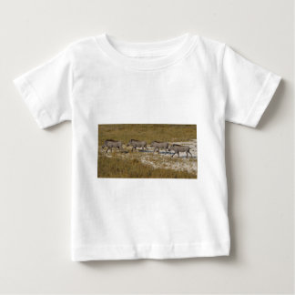 Warthog Parade Tom Wurl Baby T-Shirt