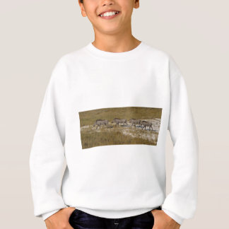 Warthog Parade Tom Wurl Sweatshirt