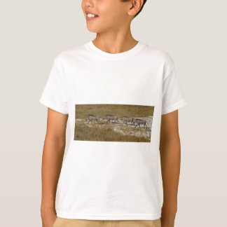 Warthog Parade Tom Wurl T-Shirt