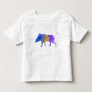 Warthog Toddler T-Shirt