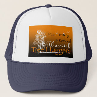 Warwick Tree Huggers Trucker Hat