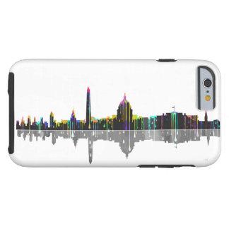 Washington, D.C. Skyline Tough iPhone 6 Case