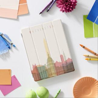 Washington, DC | City Skyline iPad Cover