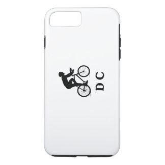 Washington DC Cycling Acronym iPhone 8 Plus/7 Plus Case