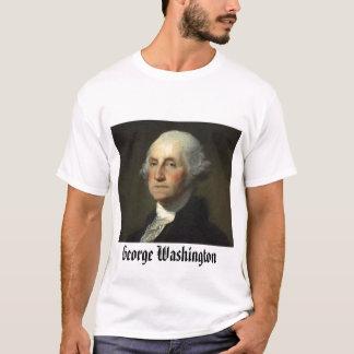washington, George Washington - Customized T-Shirt