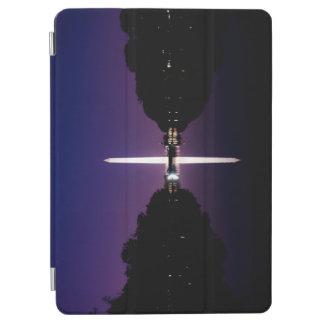 Washington Memorial at Night iPad Air Cover