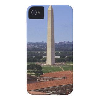 Washington Monument, Washington DC iPhone 4 Cases