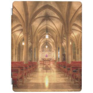 Washington National Cathedral Bethlehem Chapel iPad Cover