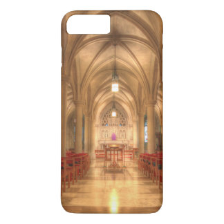 Washington National Cathedral Bethlehem Chapel iPhone 8 Plus/7 Plus Case