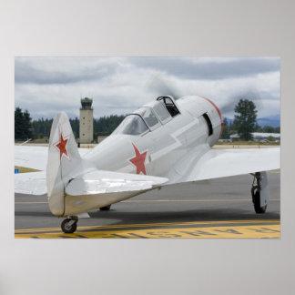 Washington, Olympia, military airshow. 6 Poster