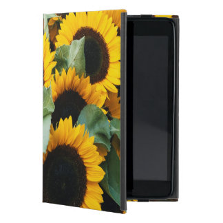 Washington, Seattle, Sunflower for sale pike Cover For iPad Mini