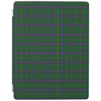 Washington State Tartan iPad Cover