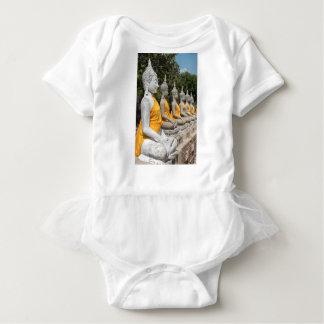 Wat Yai Chai Mongkhon, Ayutthaya Baby Bodysuit