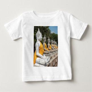 Wat Yai Chai Mongkhon, Ayutthaya Baby T-Shirt
