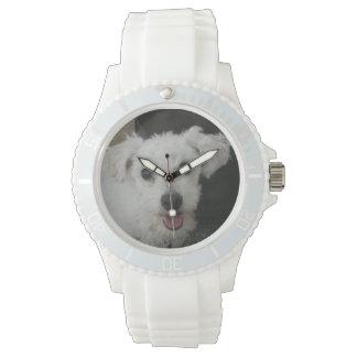 """Watch Dog"" -  Poodle Watch"