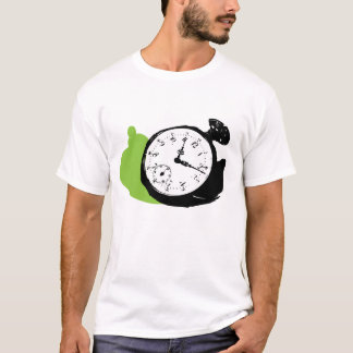 Watch T-Shirt