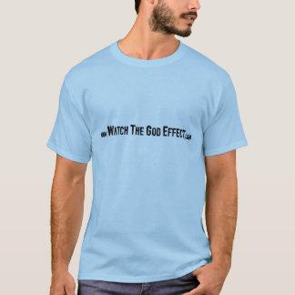 Watch The God Effect T-Shirt