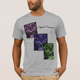 Watch the pieces shatter T-Shirt