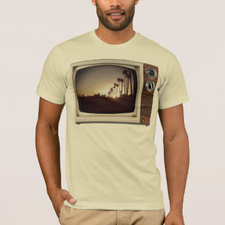 Watching The Sunset T-Shirt