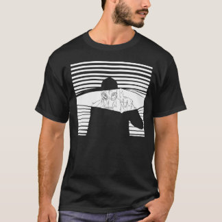 Watching you, Watch Me T-Shirt