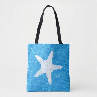 Water Baby Starfish Tote