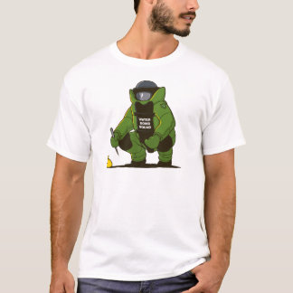 Water bomb squad T-Shirt