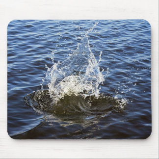 Water-bubble Mouse Pad