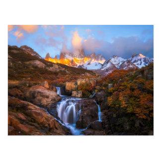 Water From Heaven Postcard