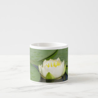 water lilly  Espresso Mug