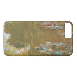 Water Lily Pond by Claude Monet iPhone 8 Plus/7 Plus Case
