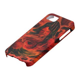 Water Magic iPhone 5 Case