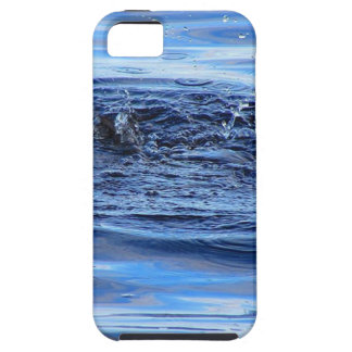Water ripples iPhone 5 cover