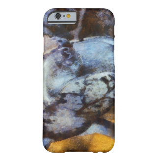 Water tank and turtle barely there iPhone 6 case