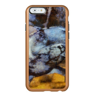 Water tank and turtle incipio feather® shine iPhone 6 case
