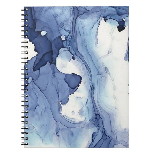 Watercolor Notebooks
