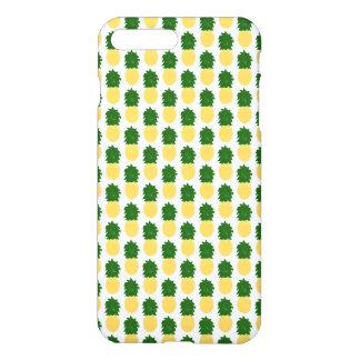Watercolor Pineapple Design iPhone 7 Plus Case