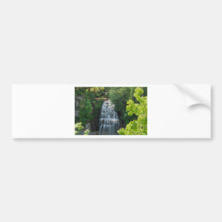 Waterfall 2 bumper stickers
