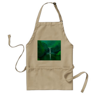Waterfall 3 adult apron